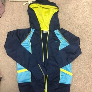 Other - Avia zip up